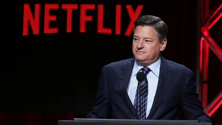 Netflix ayudará a la comunidad creativa con USD 100 millones - Infobae