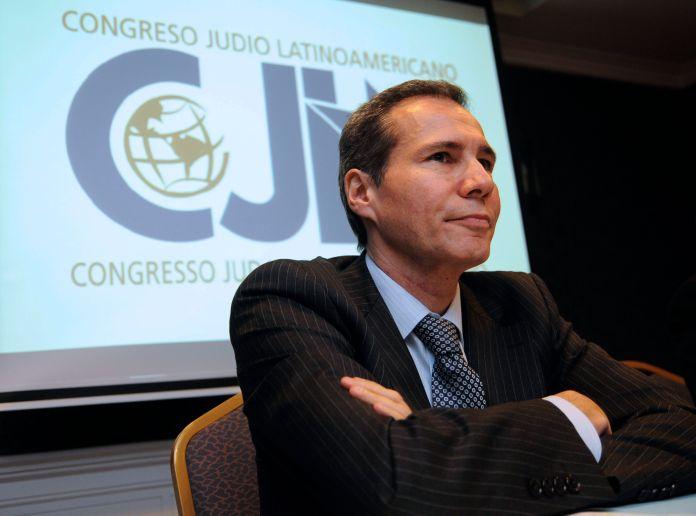 Alberto Nisman (foto NA)