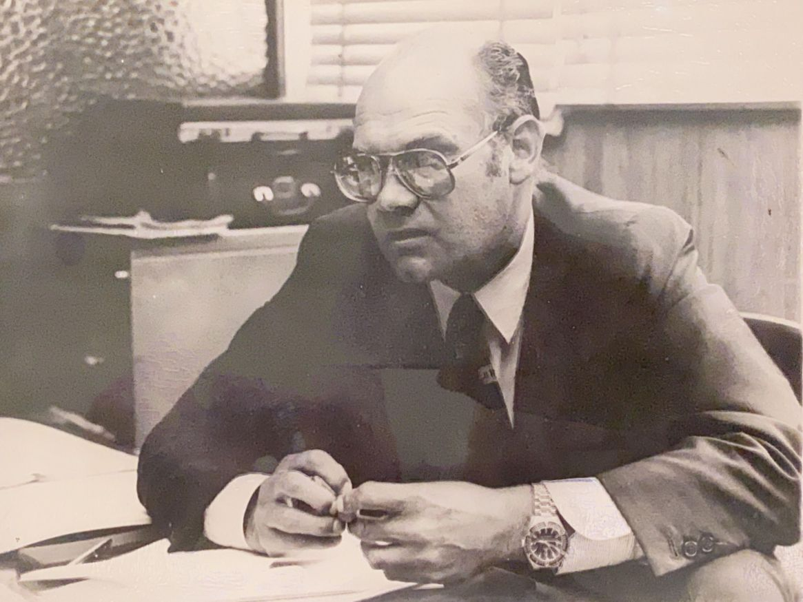 Rodolfo Clutterbuck