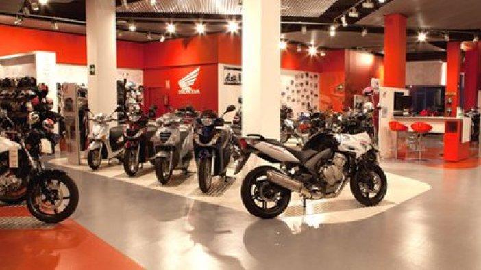 En la primera etapa del plan, más de 200 concesionarias de motos de todo el país ofrecieron casi 7.500 motos de 34 modelos de fabricación nacional, como la Honda CG150 Titán. (Honda)