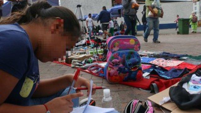 Campeche cuenta con las condiciones de volver a las aulas (Foto: Cuartoscuro)