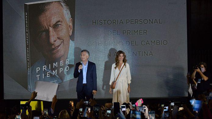 Presentacion-Libro-Mauricio-Macri-primer tiempo