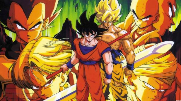 Dragon Ball fue creada en 1984 por Akira Toriyama (Foto: Archivo)