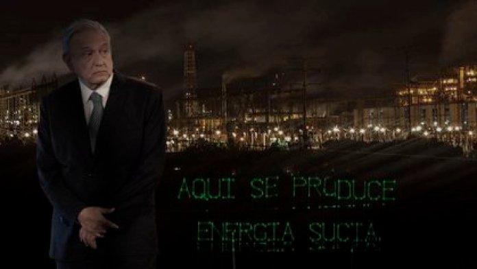 AMLO ha recibido reveses cada vez más importantes en los juzgados con respecto a su política energética (Fotoarte: Steve Allen/ Infobae México)