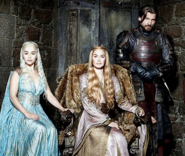Game Of Thrones Es La Mejor Serie De La Decada Por Que Si Infobae