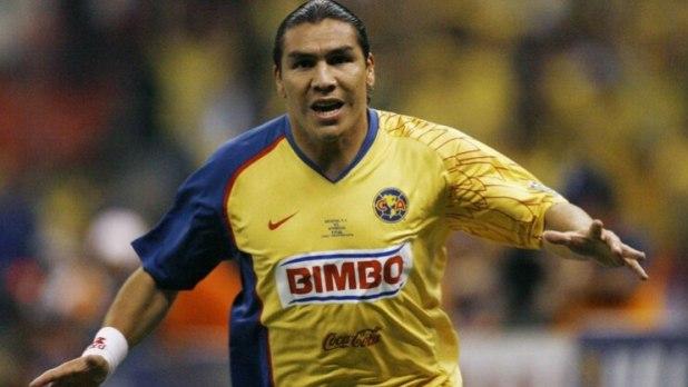 Salvador Cabañas estaba en un gran momento de su carrera cuando sufrió el ataque (Foto: Archivo)