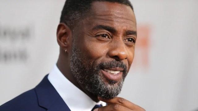 El actor Idris Elba será el maestro de ceremonias (Getty Images)