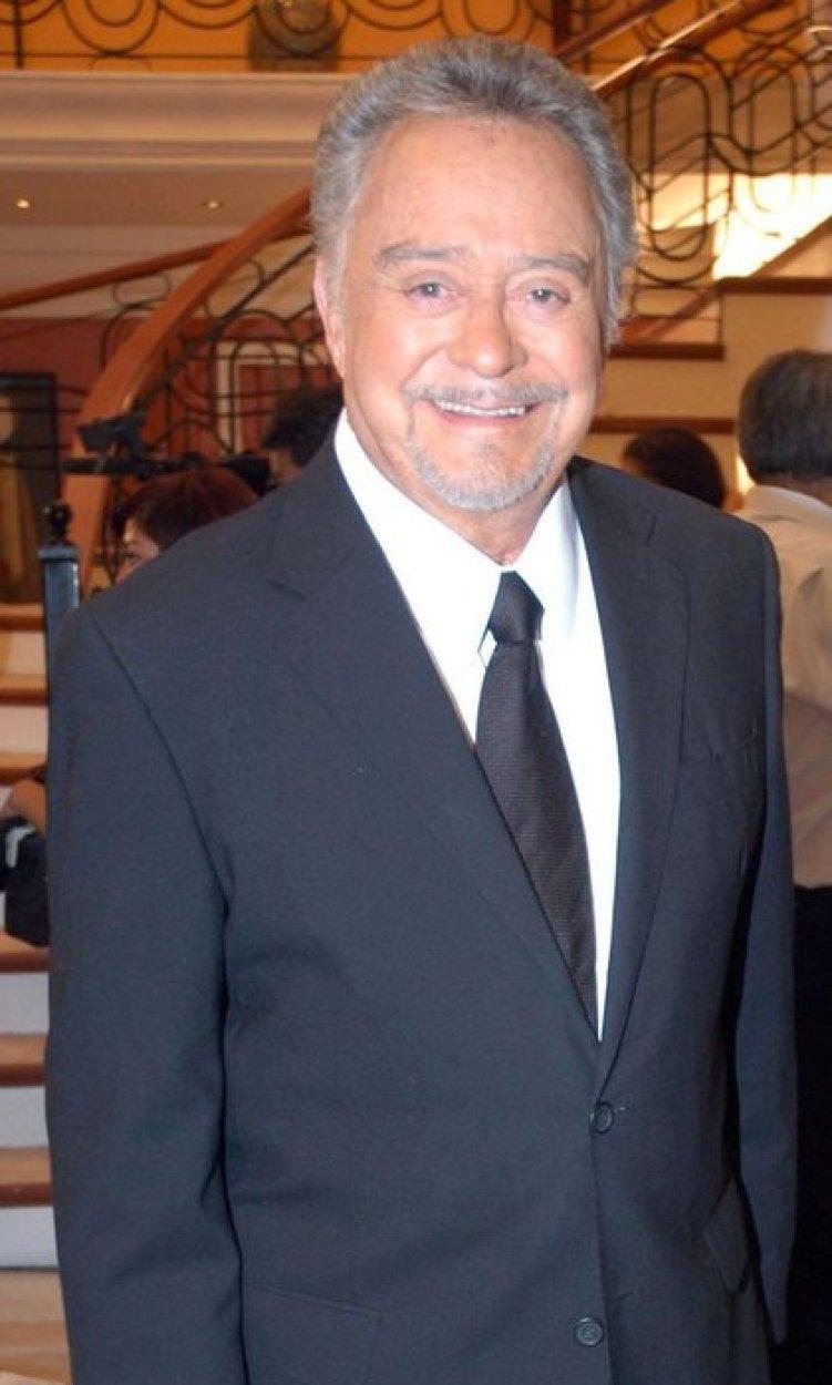 Polo Ortín también fue actor de doblaje de exitosas series norteamericanas como La isla de Gilligan (Foto: Twitter@IMCINE)