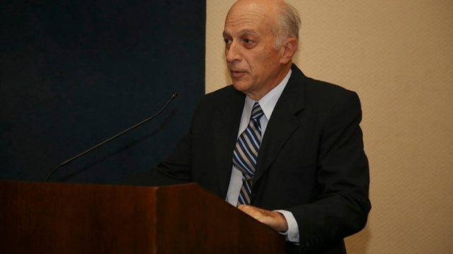 El procurador Eduardo Casal (Gentileza Ministerio Público Fiscal)