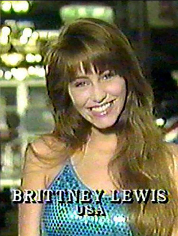 Brittney Lewis