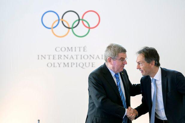 El Comitér Olímpico insiste en que la fecha no se modificará, aunque reconoce que si la situación empeora podrían suspenders (EFE)