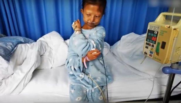 Wu Huayan falleció el pasado lunes (Foto: captura de pantalla)
