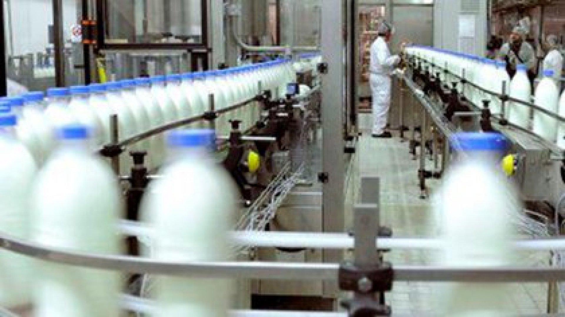 También habrá mayores controles a las exportaciones de lácteos.