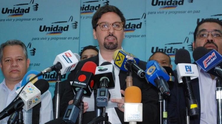 Freddy Guevara (Antonio Rodríguez)