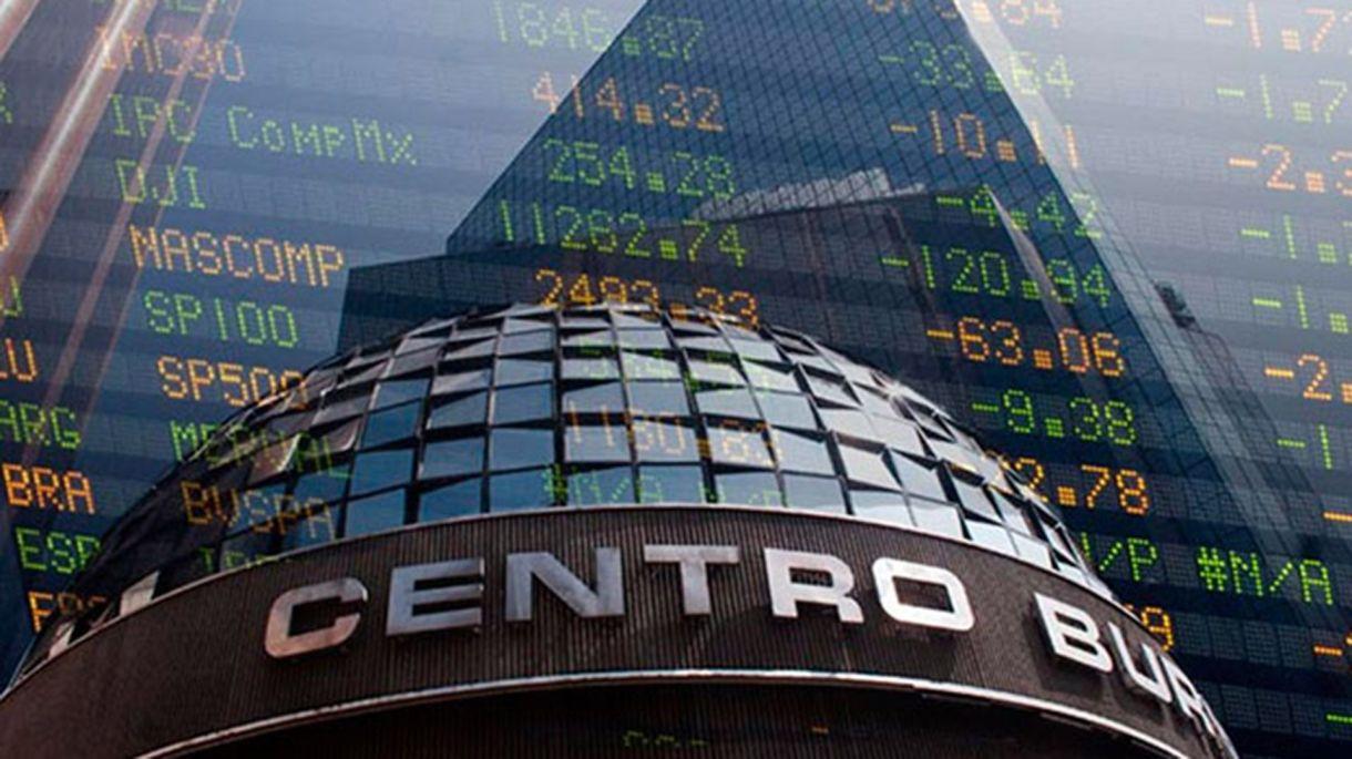 La Bolsa Mexicana de Valores cerró con pérdidas esta semana (Foto: Especial BMV)