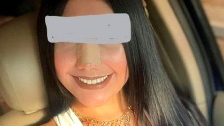 Una de las mujeres señaladas por captar adolescentes para el tráfico sexual
