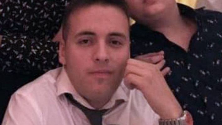 esteban lago, policía federal asesinado en un colectivo en barracas