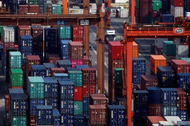 El puerto de Valparaíso sería beneficioso para canalizar las exportaciones argentinas, sostiene Alberto Fernández