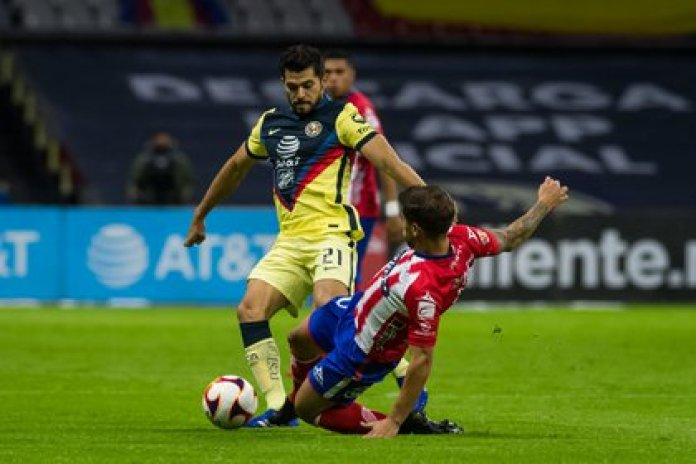 Los nuevos exámenes practicados a jugadores, cuerpo técnico y staff indicaron en su totalidad resultados negativos (Foto: Cortesía/ Atlético de San Luis)