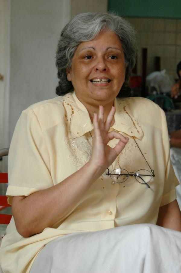 La disidente Martha Beatriz Roque criticó con fuerza a Raúl Castro y pidió reformas a las libertades civiles antes de su partida.