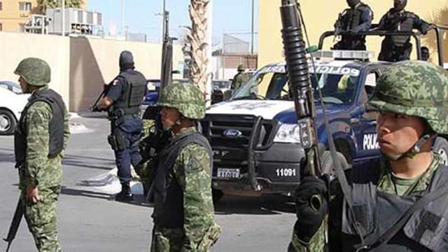 La inseguridad en México está fuera de control. (Foto: Archivo)