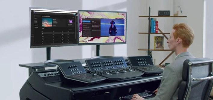 Monitor LG CES 2021