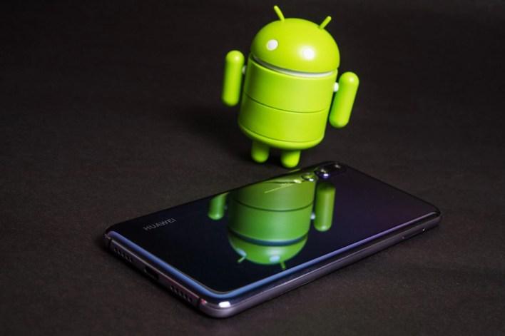 ILUSTRACIÓN - Una actualización de Webview subsana los problemas de cierre repentino de aplicaciones en Android. Foto: Arne Immanuel Baensch/dpa