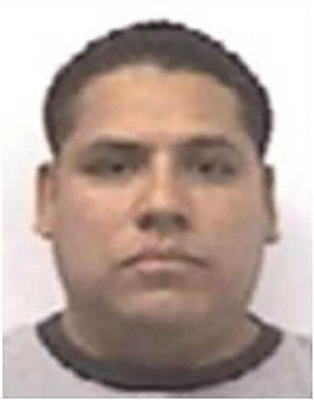 "Juan Pablo Ledezma, ""JL"""