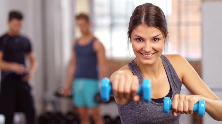 El ejercicio es clave para tener una buena salud y retrasar o evitar la aparición del Alzheimer (Shutterstock)