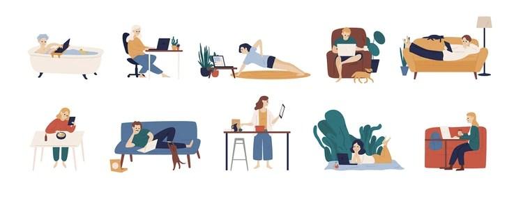 Si las personas no están preparadas para tener conversaciones difíciles o tener espacio para las emociones de los demás, esta tarea será bastante difícil (Shutterstock)