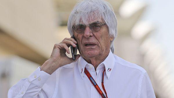 Bernie Ecclestone implicado en un caso de soborno, según reveló el ex piloto Alan Jones (AP)