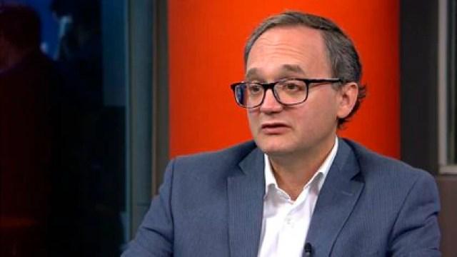 Gustavo Idígoras, presidente de CIARA-CEC