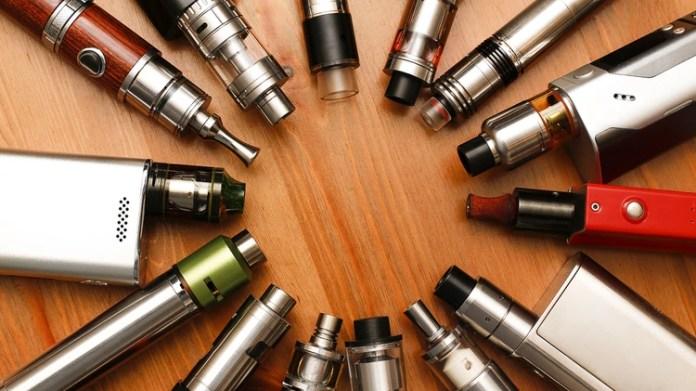 Las sociedades científicas emitieron una fuerte advertencia sobre el riesgo del uso del cigarrillo electrónico (Shutterstock)