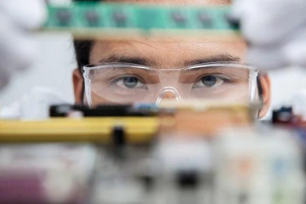 Los especialistas estudiaron y seleccionaron bacterias térmicamente resistentes (iStock)