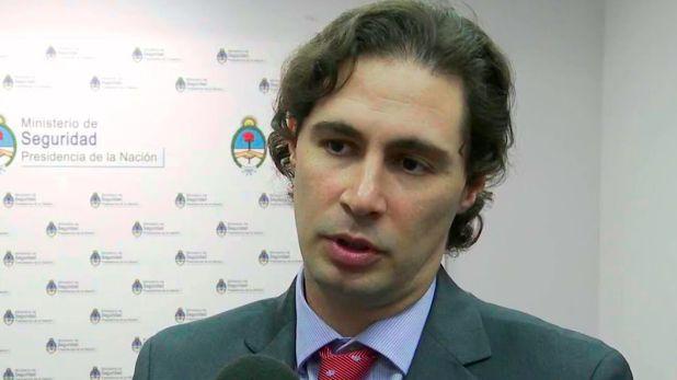 Rodrigo Luchinsky estará a cargo de la Comisión Nacional de Defensa de la Competencia