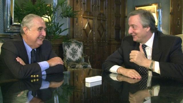 Esteban Righi fue designado como jefe de los fiscales por ex presidente Néstor Kirchner