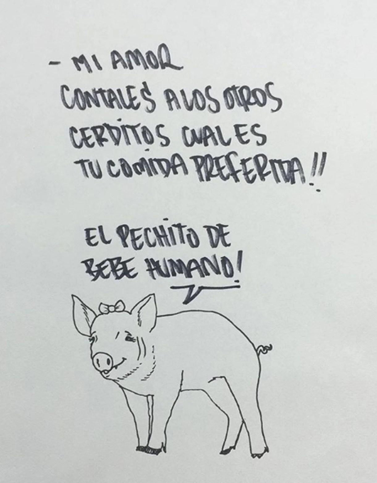 El Iván de Quilmes (Instagram)