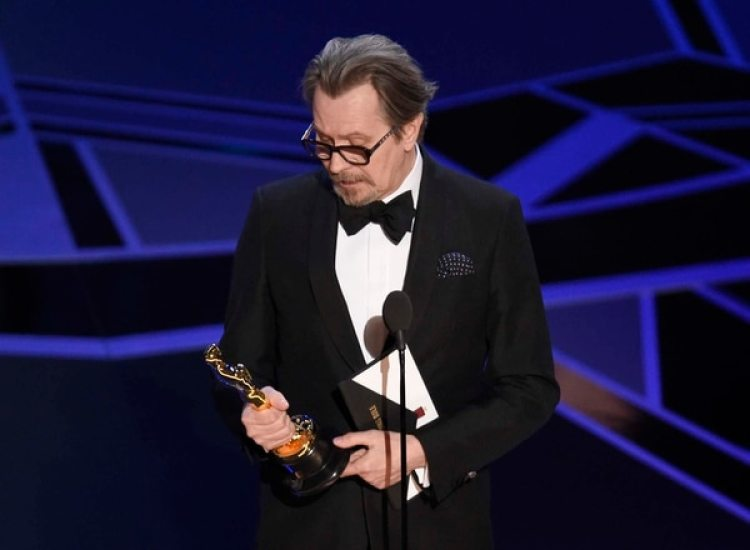 Gary Oldman (Chris Pizzello/Invision/AP)