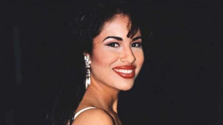 Selena Quintanilla falleció a los 23 años a causa de un disparo en el brazo derecho que dio en una arteria vital (Foto: Archivo)
