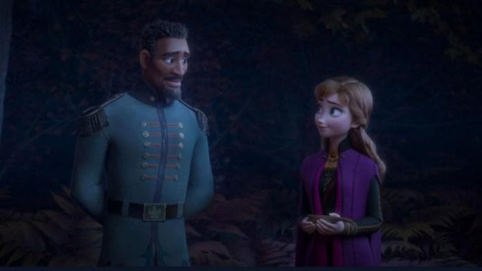 Frozen II llegará a los cines en noviembre y también explorará el pasado de los personajes (Foto: Twitter @disney)