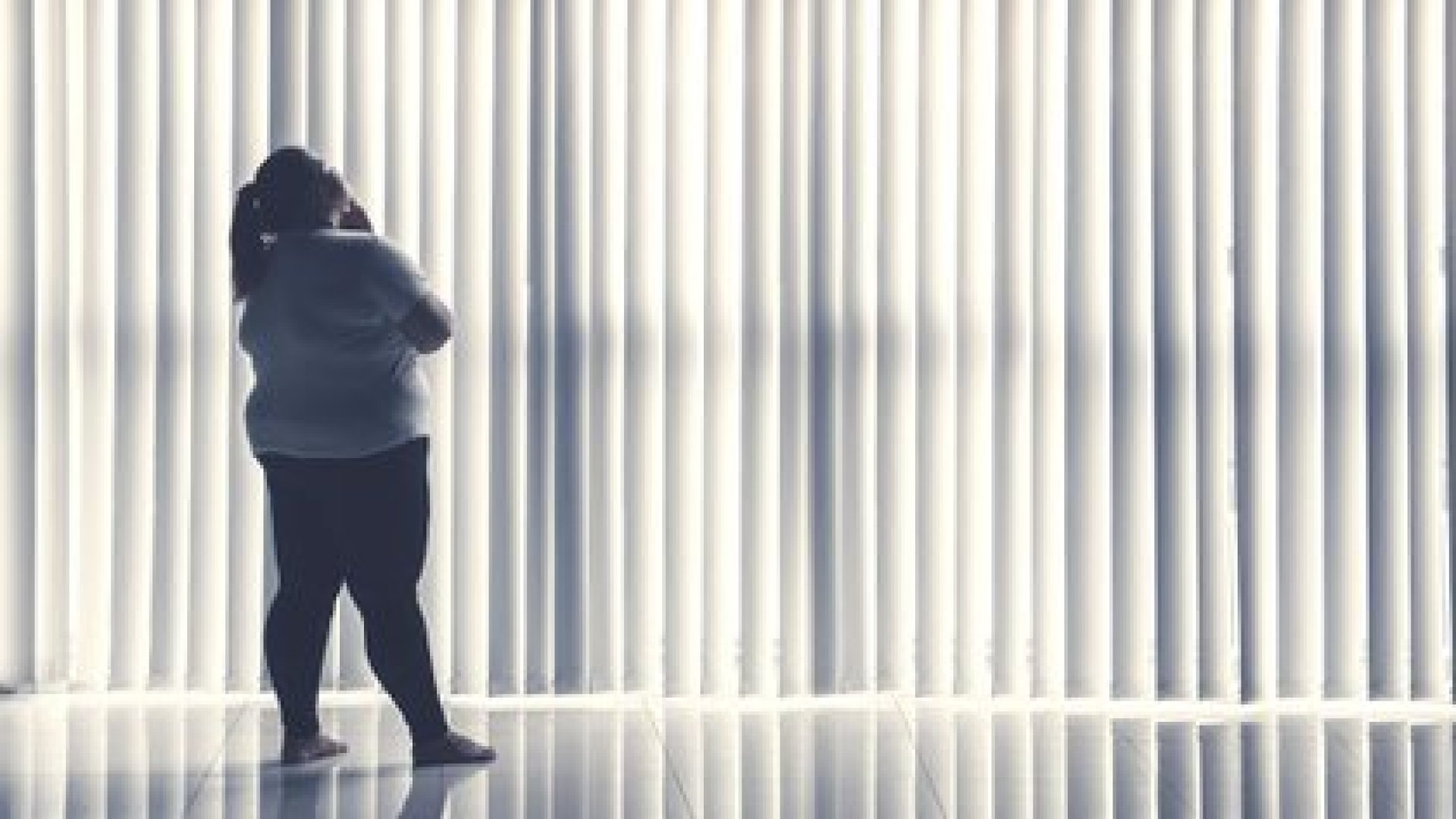 """Desde 1975, la obesidad se ha casi triplicado en todo el mundo. En el caso argentino, aún no se reconoce a la obesidad como enfermedad, sino que se la define como """"condición"""" o """"factor de riesgo"""".(Shutterstock)"""