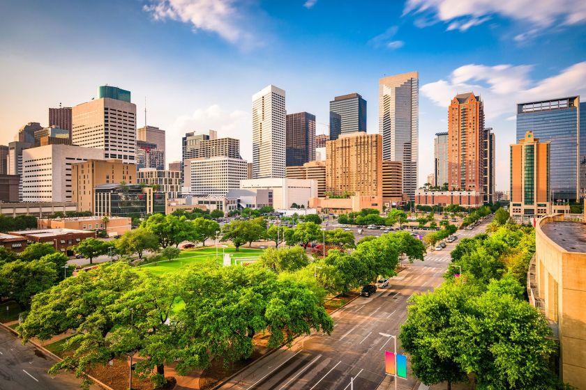 Un año después de que el huracán Harvey infligiera daños por un valor de USD 125 mil millones, Houston ha dado grandes pasos hacia la recuperación y ha consolidado su reputación como una ciudad viva y diversa con una oferta gastronómica que puede competir contra cualquier capital costera