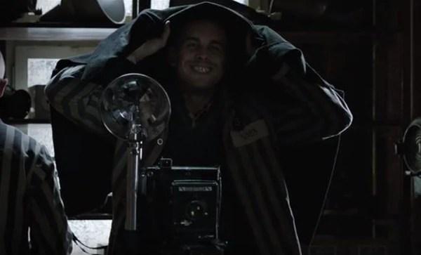 Mario Casas bajó 12 kilos de peso para interpretar a Francisco Boix (Foto: captura de pantalla)