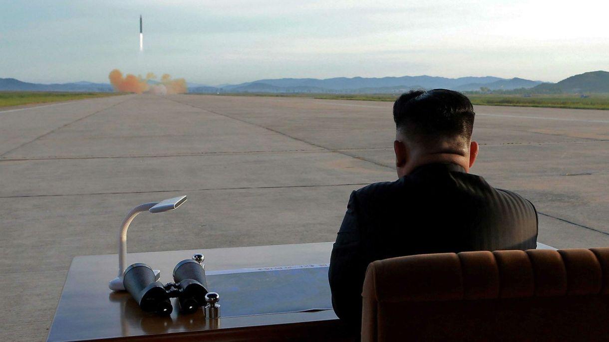 EEUU reclama a Corea del Norte la desnuclearización de la península