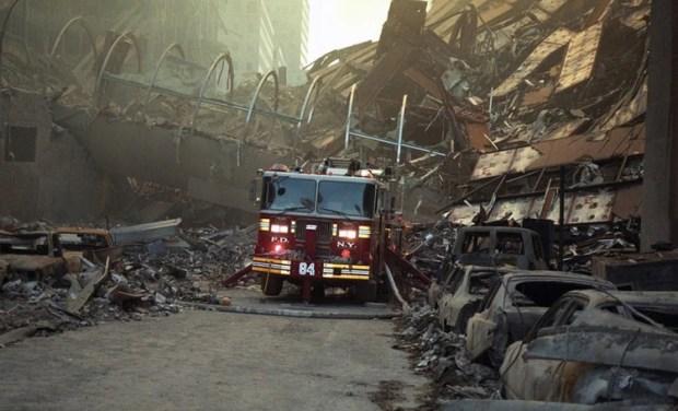 El fuego tardó en apagarse 69 días (Foto: Emyl Chynn)