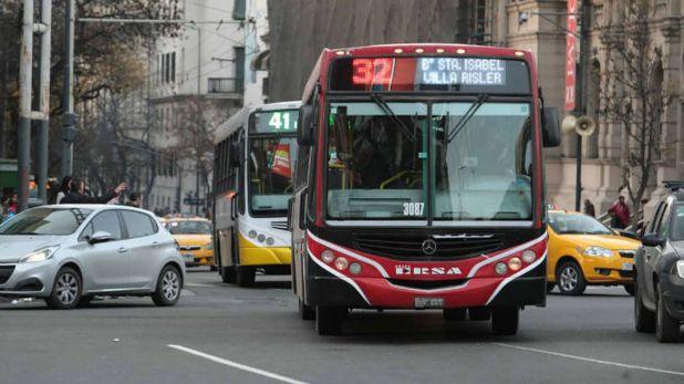 Córdoba, Santa Fe y otras provincias tiene conflictos con el transporte