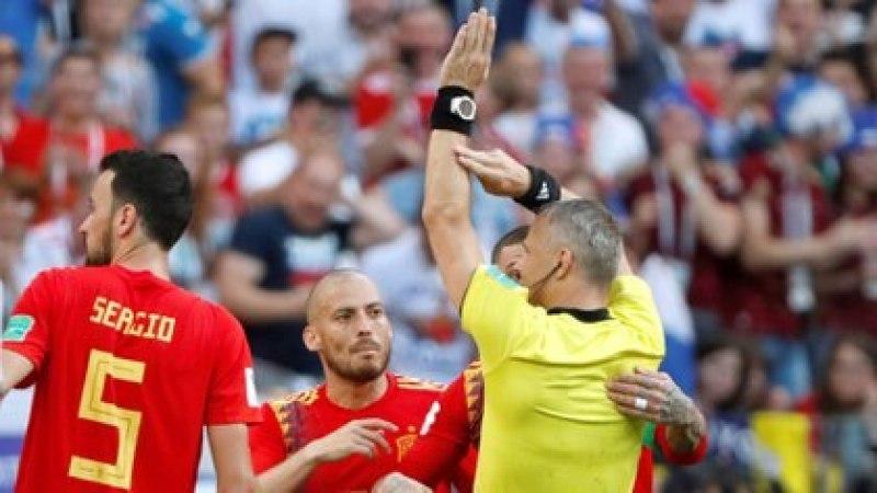 El objetivo de la UEFA es que solamente se juzgue la intención (Reuters)