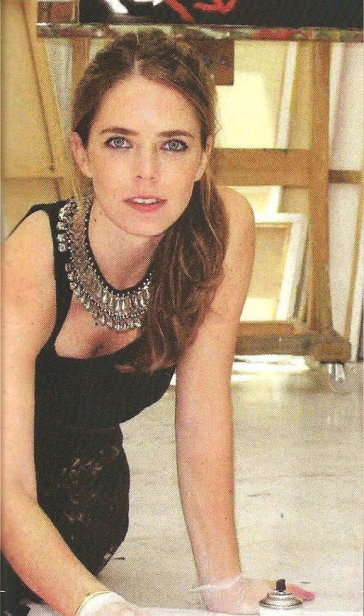 (Foto de archivo: Geñi en 2011)