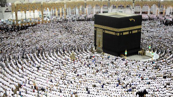Israel aseguró que los detectores de metales también se utilizan en lugares sagrados como Medina y la Meca