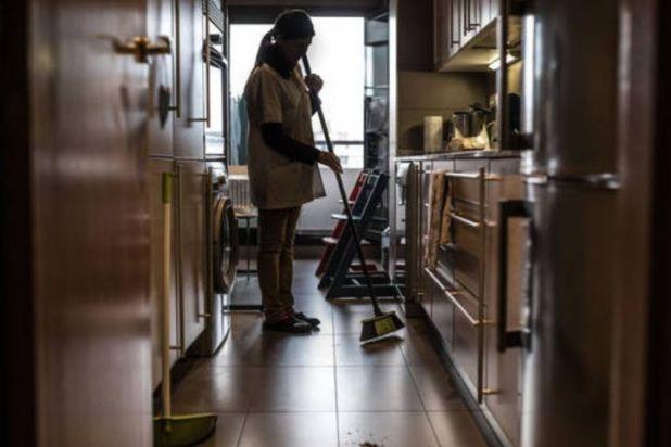 La OIT alertó sobre los riesgos de las trabajadoras domésticas en la Argentina